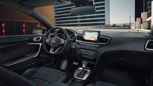 Kia Ceed GT [2018]