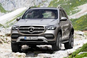 Predstavljen redizajnirani Mercedes-Benz GLE – SUV koji ponovo uspostavlja novi standard u klasi [Galerija i Video]