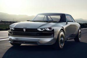 Peugeotov koncept e-Legend u stvarnosti za dvije godine