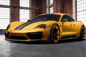 """Porsche rekao """"doviđenja"""" dizelskom motorima"""