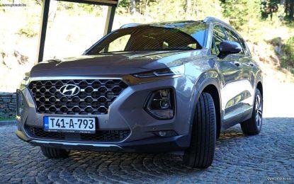 Novi Hyundai Santa Fe četvrte generacije predstavljen u Sarajevu [Galerija i Video]