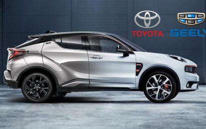 Toyota i Geely u pregovorima o saradnji vezanoj za razvoj hibridnih sistema za buduće modele