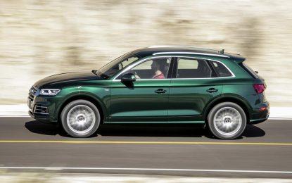 Audi u avgustu povećao prodaju za 10,9%