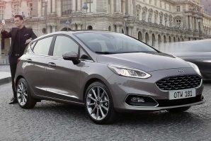 Ford u avgustu ostvario pozitivne prodajne rezultate u Evropi