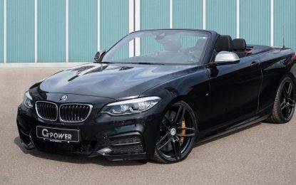 G-Power povećava snage i maksimalnu brzinu modelima BMW M140i i M240i