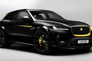 Lister Jaguar F-Pace brži i od Lamborghinija Urusa