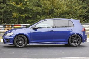 Ponovo pokrenut projekt Volkswagen Golf R420?! [Video]