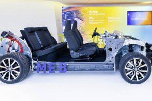 Volkswagen predstavio novu ID. Šasiju, i već se zna kad će se pojaviti prvi avantgardni ID. u prodaji i po kojoj cijeni
