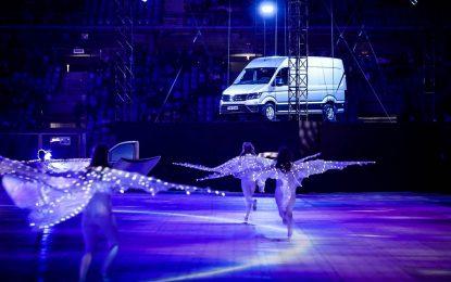Volkswagen spektakularno proslavio 25 godina rada tvornice u Poznańu u Poljskoj [Galerija i Video]