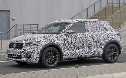 Priprema se Volkswagen T-Roc R sa istim mjenjačem i motorom (sa 310 KS) kao u Golfu R [Galerija]