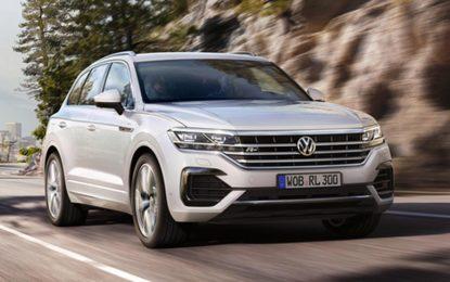 Novi Touareg, tehnički najnapredniji Volkswagen do sada, od sada dostupan i na bh. tržištu