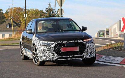 Audi razvija nove modelske varijante A1