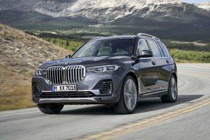 BMW X7 – najveći model bavarskog proizvođača donosi novi dašak luksuza [Galerija i Video]