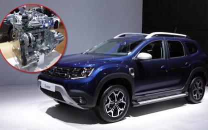 Dacia Duster sa novim benzincem koji se ugrađuje u Mercedese A i B-Klase [Galerija]