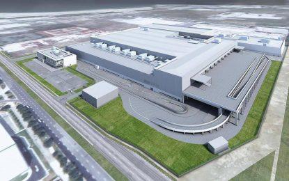 Dyson, britanski proizvođač usisivača, ventilatora i sličnih kućanskih pomagala, počinje izgradnju tvornice automobila u Singapuru