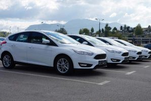 Ford Focus u neponovljivoj ponudi [Galerija i Video]