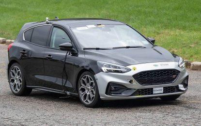 Novi Ford Focus ST najvjerovatnije stiže sa istim motorom koji se ugrađuje i u aktuelni Mustang