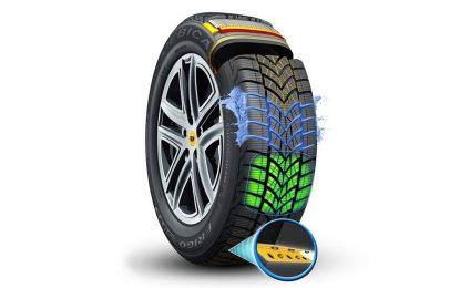 Debica Frigo SUV2 – nove gume za zimske uslove vožnje i sa pristupačnom cijenom