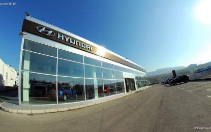 Hyundai u Sarajevu sutra poziva na promotivne vožnje svih novih modela [Video]