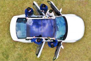 Hyundai Motor Group će uskoro predstaviti prvu generaciju automobila sa krovnim solarnim panelima za dopunjavanje baterija