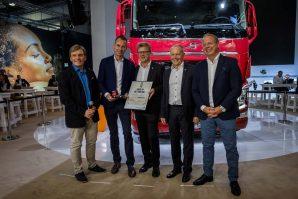 Isporučen milioniti kamion Volvo FH