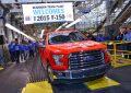 Fordova tvornica Rouge proslavlja 100 godina kontinuiranog rada [Galerija i Video]