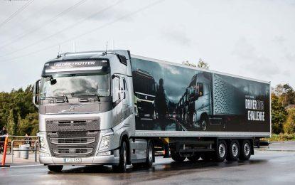 Volvo Trucks Driver Challenge – održano finale u Geteborgu u Švedskoj [Galerija]
