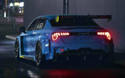 Cyan Racing predstavio konceptni automobil i najavio učešće u FIA WTCR šampionatu [Galerija]