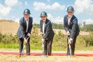 Mercedes-Benz gradi tvornicu baterija u SAD-u