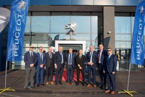 Otvorena nova Peugeotova koncesija u BiH