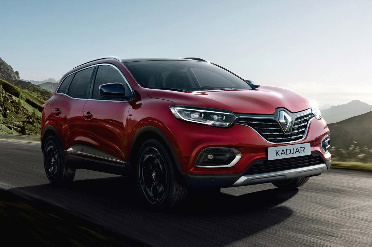 Model-Renault-Kadjar