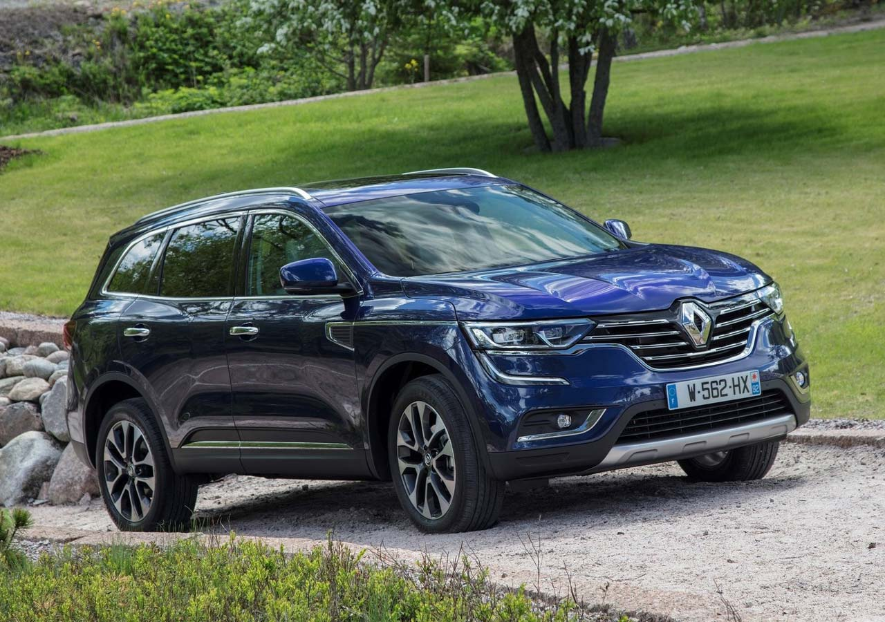 Model-Renault-Koleos