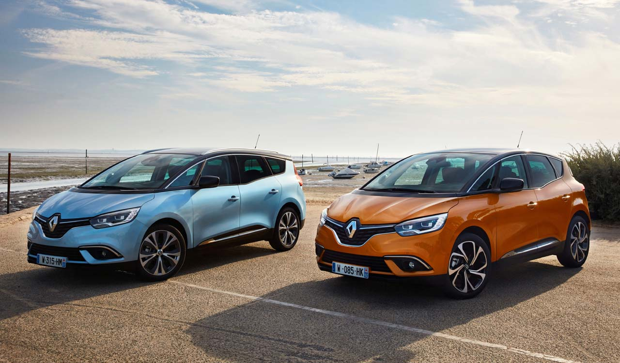 Model-Renault-Scenic