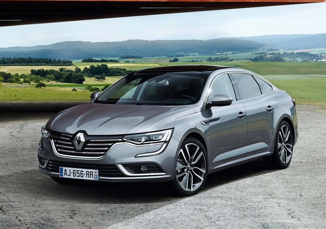 Model-Renault-Talisman