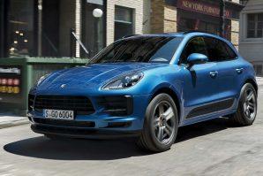 Stigao redizajnirani Porsche Macan i u Evropu [Galerija i Video]