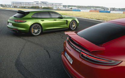 Porsche Panamera GTS i Panamera GTS Sport Turismo – sada sa 460 KS [Galerija i Video]