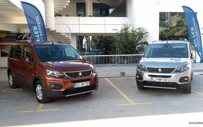 Prezentacijom i testnim vožnjama novog Peugeota u Neumu, započela prodaja Riftera na tržištu BiH [Galerija]