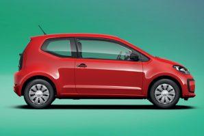 Volkswagen u BiH krenuo sa prodajnom akcijom za VW up!