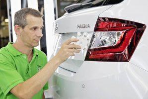 Petu godinu zaredom, u proizvodnom pogonu u Mladá Boleslava, Škoda ostvaruje proizvodnju veću od milion primjeraka