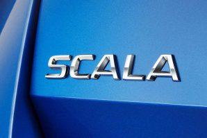 Škoda Scala – novo ime za novi model