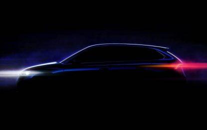 Škoda prikazuje prvi uvid u budući kompaktni hatchabck