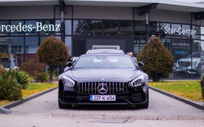 Nakon dugogodišnje uspješne saradnje, potpisan dilerski ugovor, vezan za prodaju i održavanje vozila Mercedes-Benz na neodređeno vrijeme, između Star Importa i Star-Centra [Galerija]