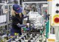 Toyota u Poljskoj počinje proizvodnju hibridnih pogonskih sklopova [Galerija]
