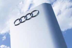 """Audi u septembru zabilježio """"očekivani"""" pad prodaje 22%, ali ukupna prodaja porasla je za 2%"""