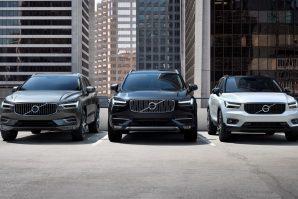 Volvo Cars povećao prodaju u septembru za 12,9%