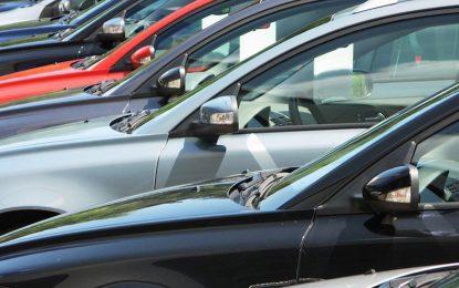 Prodaja automobila u Evropi smanjena za 23% zbog uvođenja WLTP procedure