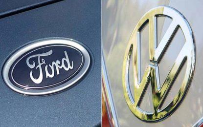 Da li je moguće da se strateško partnerstvo Forda i Volkswagena pretvori u najveću automobilsku kompaniju na svijetu?