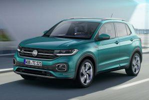 Svjetska premijera novog Volkswagena T-Cross na tri lokacije – Amsterdam, Šangaj i Sao Paulo [Galerija i Video]