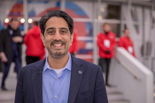 Zaki Fasihuddin