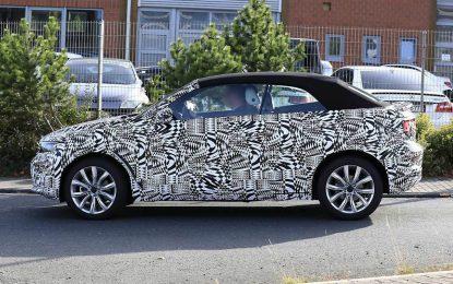 Volkswagen T-Roc Convertible nije pao u zaborav [Galerija]